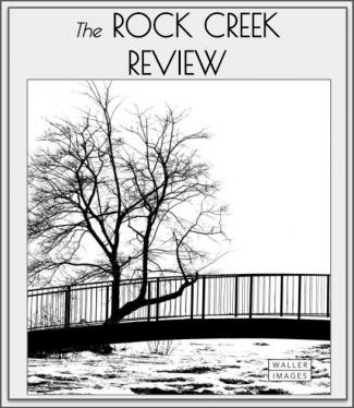 Rock Creek Review Cover